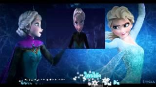 Frozen Let It Go (Thai Version) [Lyrics/Romanization