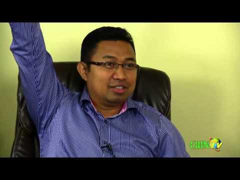Rev.David Lah Interview Part (1)