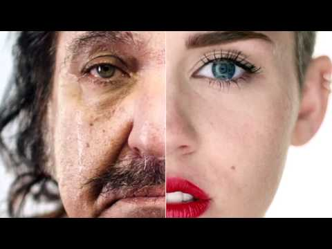 Wrecking Ball Mashup  Ft. Ron Jeremy