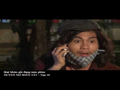 Phim Việt Nam Hay | Duyên Nợ Miền Tây Tập 16