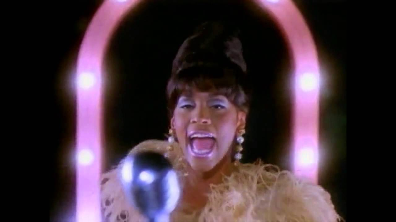 I Look To You by Whitney Houston - Songfacts