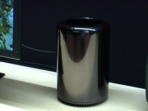 Ultrafast Mac Pro is Apple's most powerful computer ever