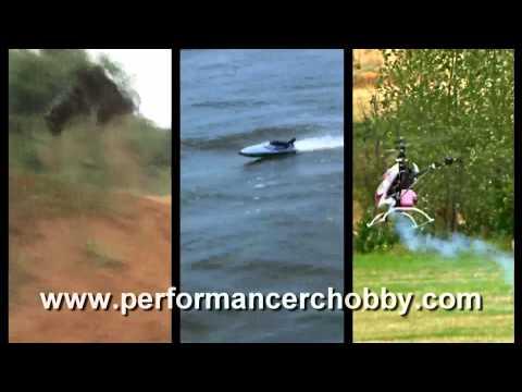 Performance RC Hobbies