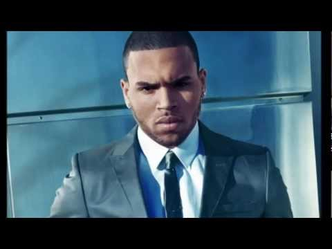 Chris Brown - All Back