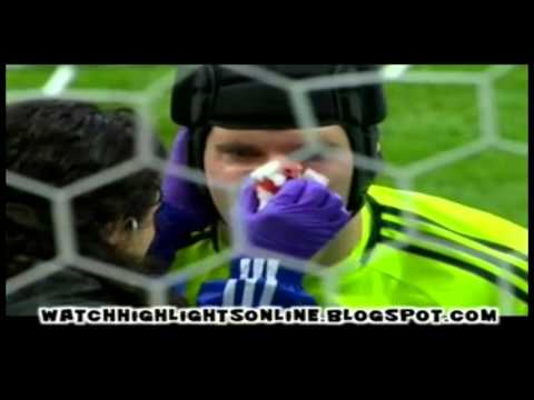 Petr Čech - Best of the best!