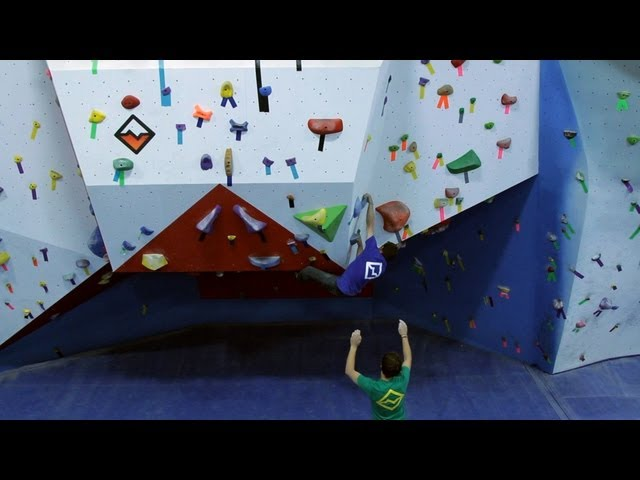 6 Bouldering Safety Tips | Rock Climbing