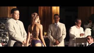 Gal Gadot Hot & Sexy Bikini Scene (Fast And Furious 5