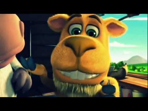 Zvieratká z farmy - Veľký deň