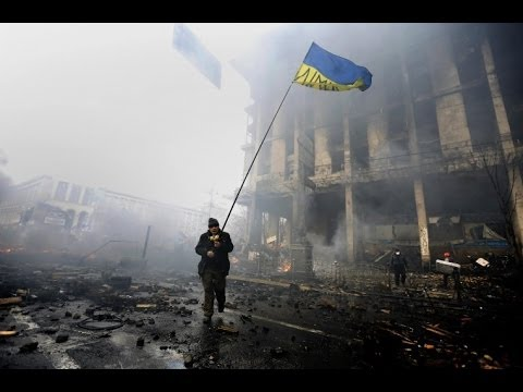 Parliament VOTES to WITHDRAW Security Forces in KIEV
