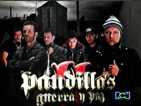 Soundtrack, Pandillas Guerra Y Paz