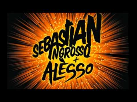 Sebastian Ingrosso & Alesso - Calling (Vocal Mix)(I Lose My Mind)