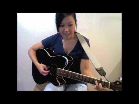 """Stay"" - Miley Cyrus Guitar Tutorial/Chords (No Capo ..."