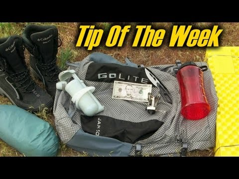 Save Money On Outdoor Gear! -