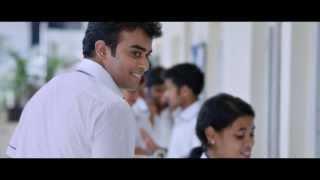 Chandamama-Kathalu-Movie-Making----Chaitanya-krishna--Shamili