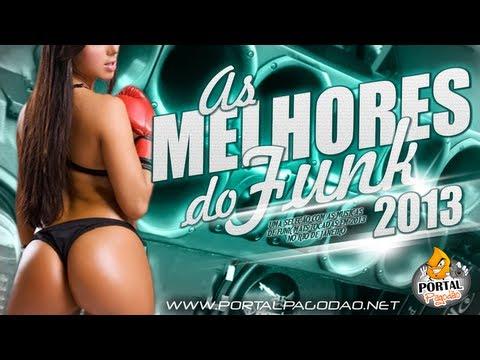 As Melhores do Funk 2013