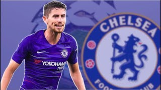 How Jorginho Leads Chelsea | Midfielder Analysis