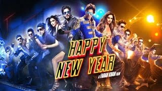 HLT : Watch 'Happy New Year' team ki Diwali