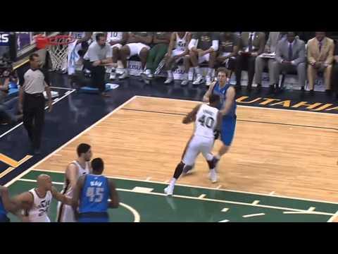 Dallas Mavericks vs Utah Jazz | April 8, 2014 | NBA 2013-14 Season