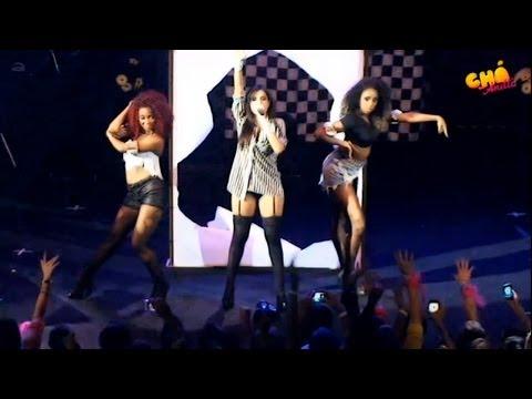 Anitta - Show das Poderosas (Ao Vivo) @ Chá da Anitta - Vídeo Oficial - Pheeno TV