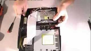 10 Console Repair XBOX Disassembly