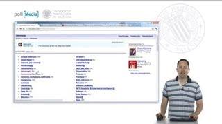 Como buscar información en internet. Parte 2
