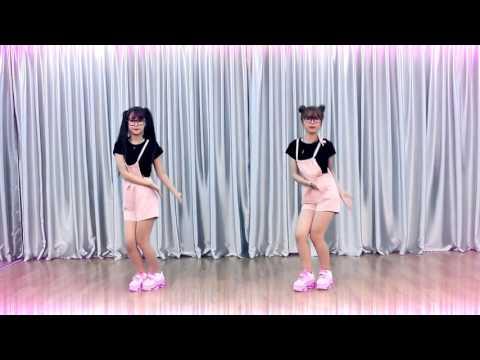 Nhảy hiện đại-Little Apple, đẹp tuyệt lun nhé...