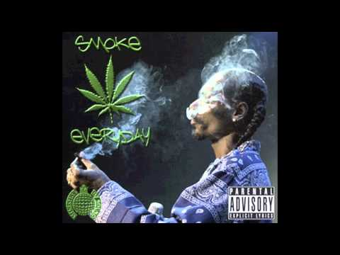 Dubstep - Smoke Weed Everyday (Extended) (FUCK CISCA) feat. Snoop Dogg (Snoop Lion)