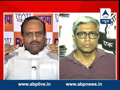 ABP News Debate: What does Arvind Kejriwal want?
