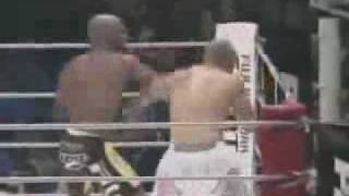 Anderson Silva VS. Ryo Chonan Flying Scissor Heel Hook