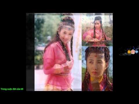 Ỷ Thiên Đồ Long Ký 2000 ( OST ) Music Vietsub Kara