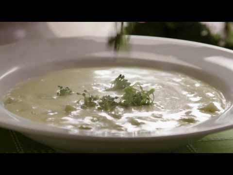 Soup Recipes - How to Make Broccoli Cheese Soup