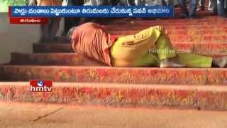 Crazy Fan to Pawan Kalyan | Watch Exclusive Story