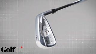 Golf Digest 2014 Hot List: Callaway Apex & More Game