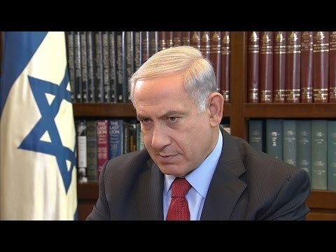 Benjamin Netanyahu: Dismantle And Remove Iran's Nuclear Capability