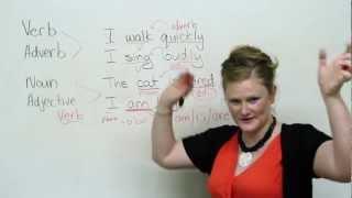 Basic English Grammar - Noun, Verb, Adjective, Adverb view on youtube.com tube online.