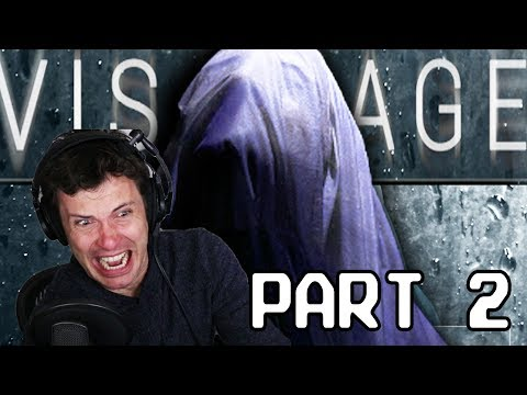 THIS GAME IS NUTS - VISAGE: Part 2