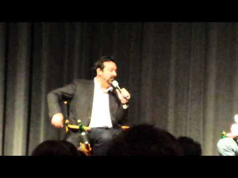 Q&A with Director James Mangold at The Wolverine Blu-Ray Release Party