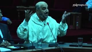 أبو زيد و شخصنة الخلافات