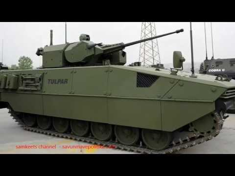 IDEF 2013 Turkish Defence Industry - Trk Savunma Sanayi Yeni Klip