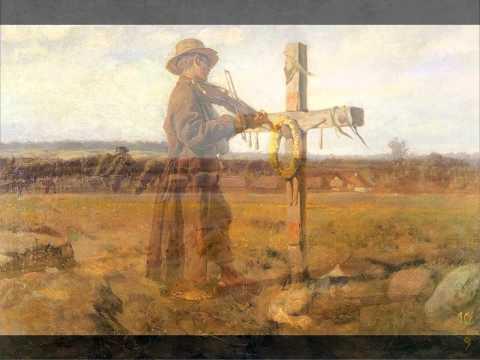 Józef Chełmoński - malarstwo
