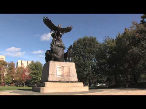 National Aboriginal Veterans Monument - National Capital Commission