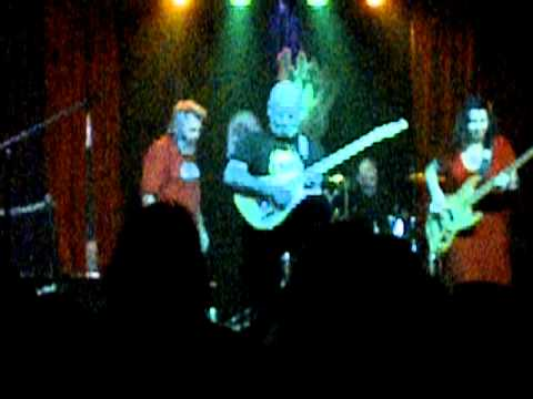 The VULTURES reunion 11-27-10