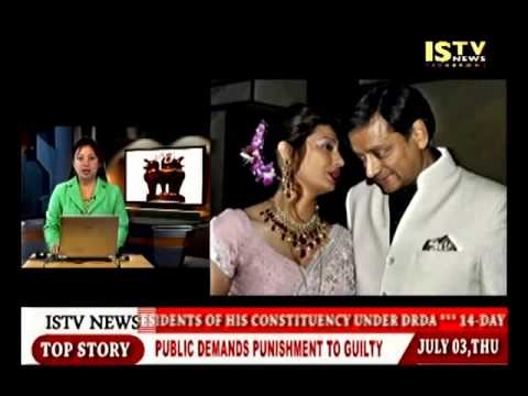 3rd.July 2014 ISTV English news
