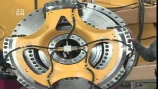 Moderné zázraky - Ďalšie najväčšie stroje