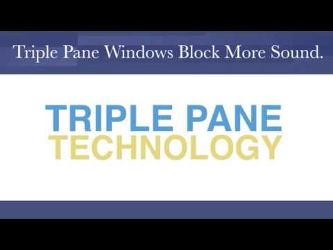 Energy Efficient Replacement Windows Webster TX | 832-312-3388 | Triple Pane Sound Control