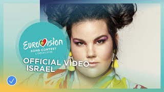 Netta - TOY - Israel - Official Music Video - Eurovision 2018