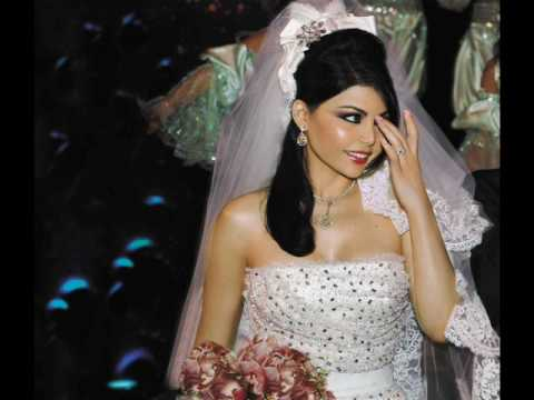 Haifa Wehbe : Wedding, Cannes 2009, Dokan Shahata & sth else ;)