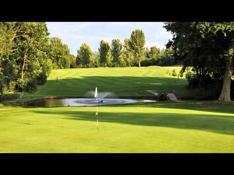 Bentley Golf Club Brentwoot Essex