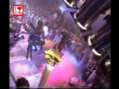 Imperio - Quo Vadis (1995)