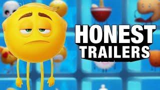 Honest Trailers - The Emoji Movie